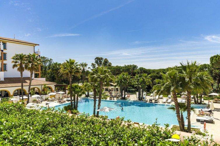 Video habitaciones hotel tui blue isla cristina palace isla cristina, huelva, españa